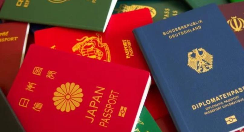Pasport paling berkuasa di dunia 2019