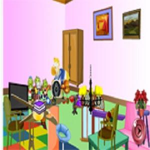 تحميل لعبة ديكور راقي - العاب فلاش برق Decoration Games