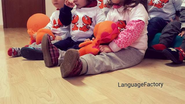 crescere bilingue