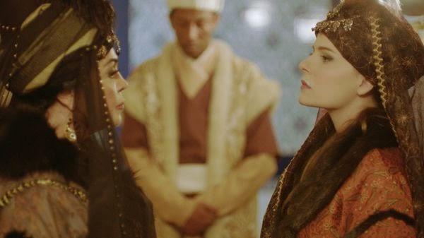 safiye sultan blogger ile ilgili görsel sonucu