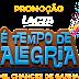 Promoção Lacta 2017 - É Tempo de Alegria - Concorra a prêmios!