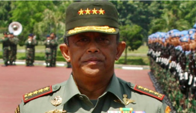 Tegas! Mantan Panglima TNI Ingatkan Belanda Tak Ikut Campur soal Kasus Ahok