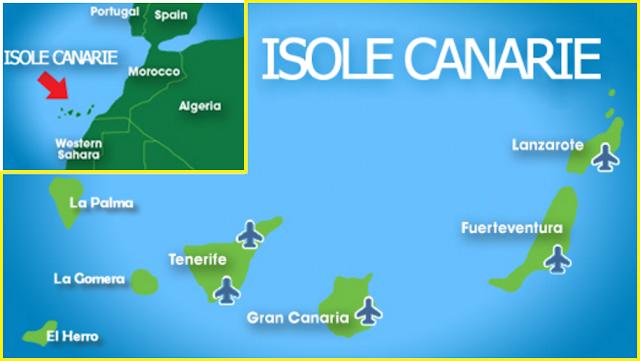 Trovare lavoro alle isole Canarie