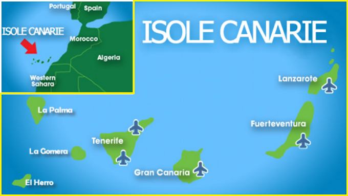 Trovare lavoro alle isole Canarie: come cercare le offerte
