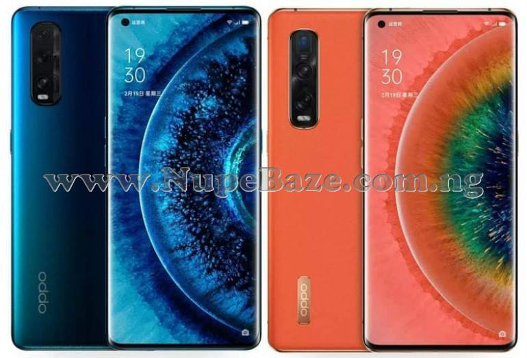 Oppo Find X2 Pro Full Specs, Features And Price In Nigeria