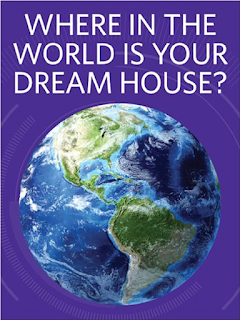 Where in the world is your dream house?
