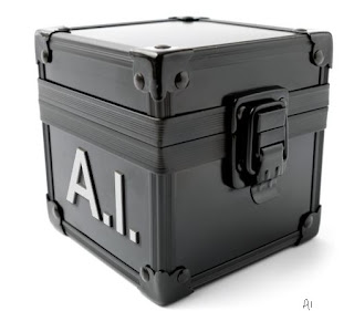 AI, black box, ML