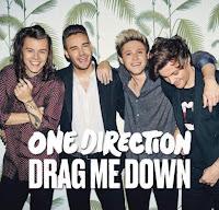 drag me down one direction, lirikwesternindo terjemahan lagu