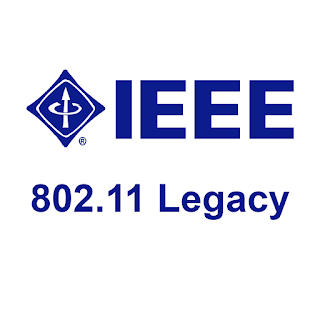 What is WiFi IEEE 802.11 Legacy? - Explained