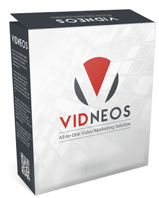 [GIVEAWAY] Vidneos [All In One Video Marketing Solutions]