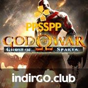 god of war ppsspp indir