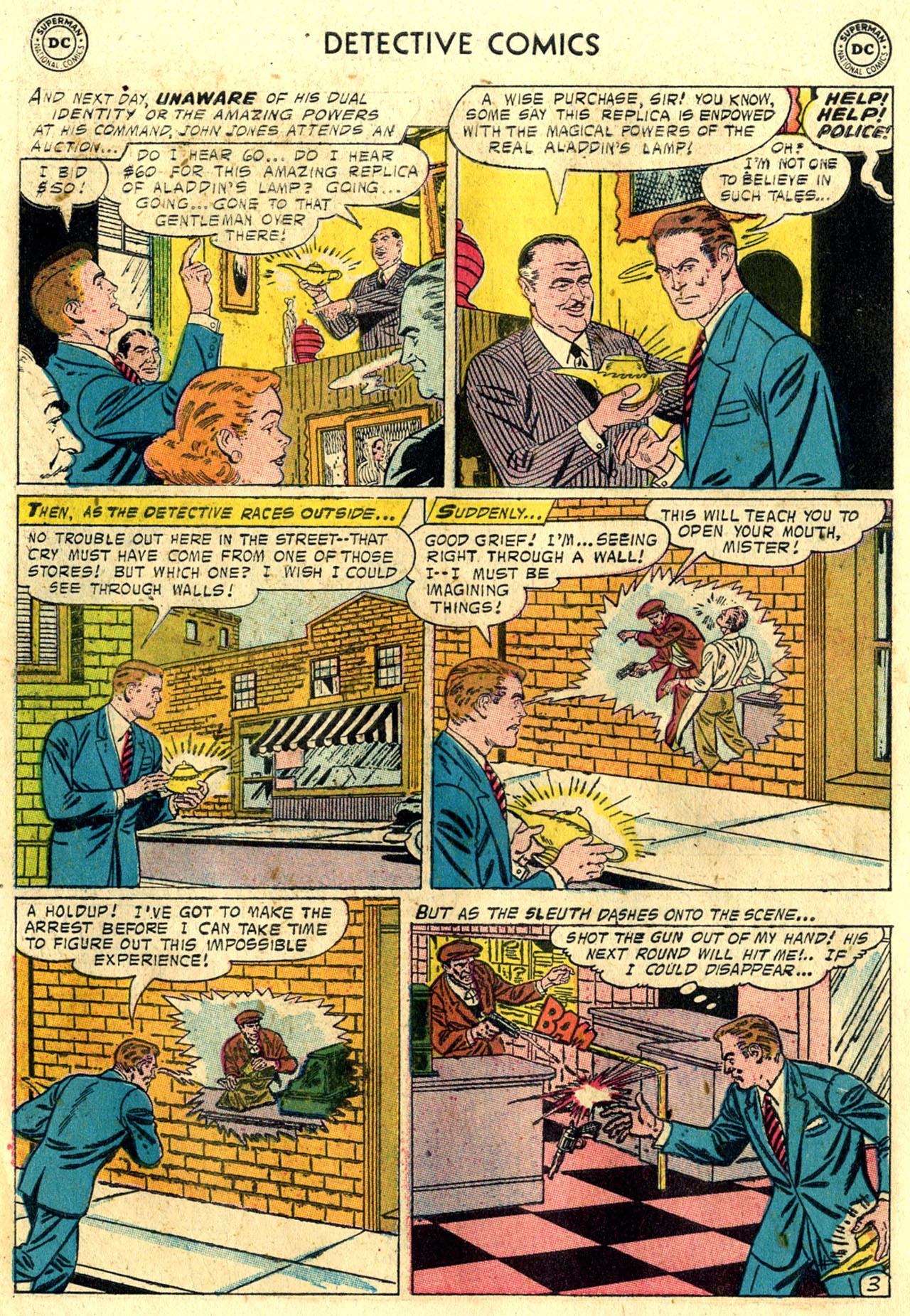 Read online Detective Comics (1937) comic -  Issue #248 - 28