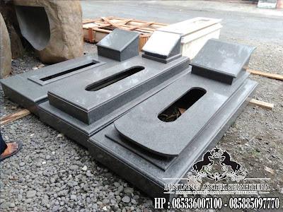 makam batu granit