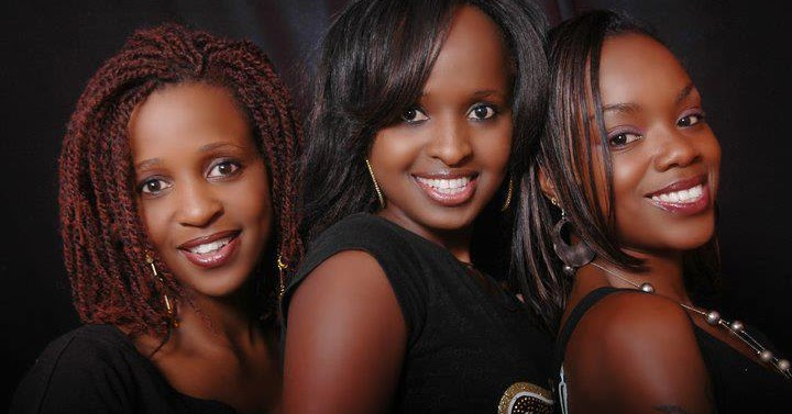 Kenya women seeking men
