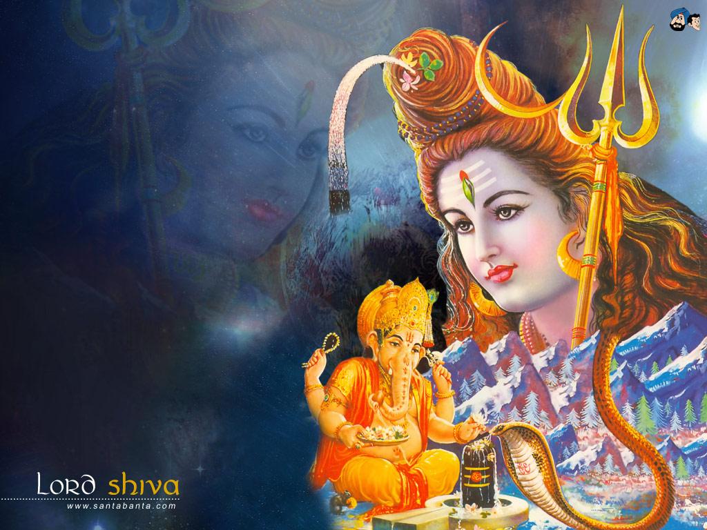 Lord Shiva Wallpaper: Magazine Wallpaper: Lord Shiva Wallpapers