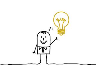 Tempat-tempat yang Berpotensi Memberikan Ide