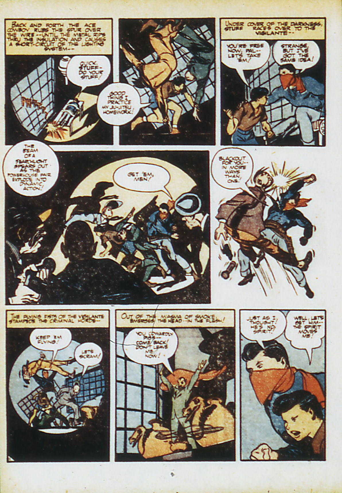 Action Comics (1938) 45 Page 27