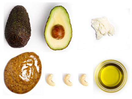 Gorduras que aceleram a perda de gordura