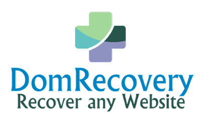 recovering the content from an expired domain Download Dom Recovery Pro - Professional Website Recovery