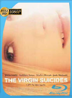 Las vírgenes suicidas (1999) HD [1080p] Latino [GoogleDrive] SilvestreHD