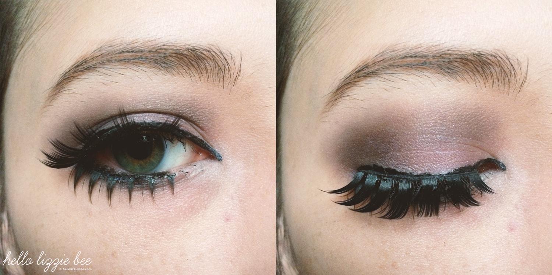 gyaru eye makeup