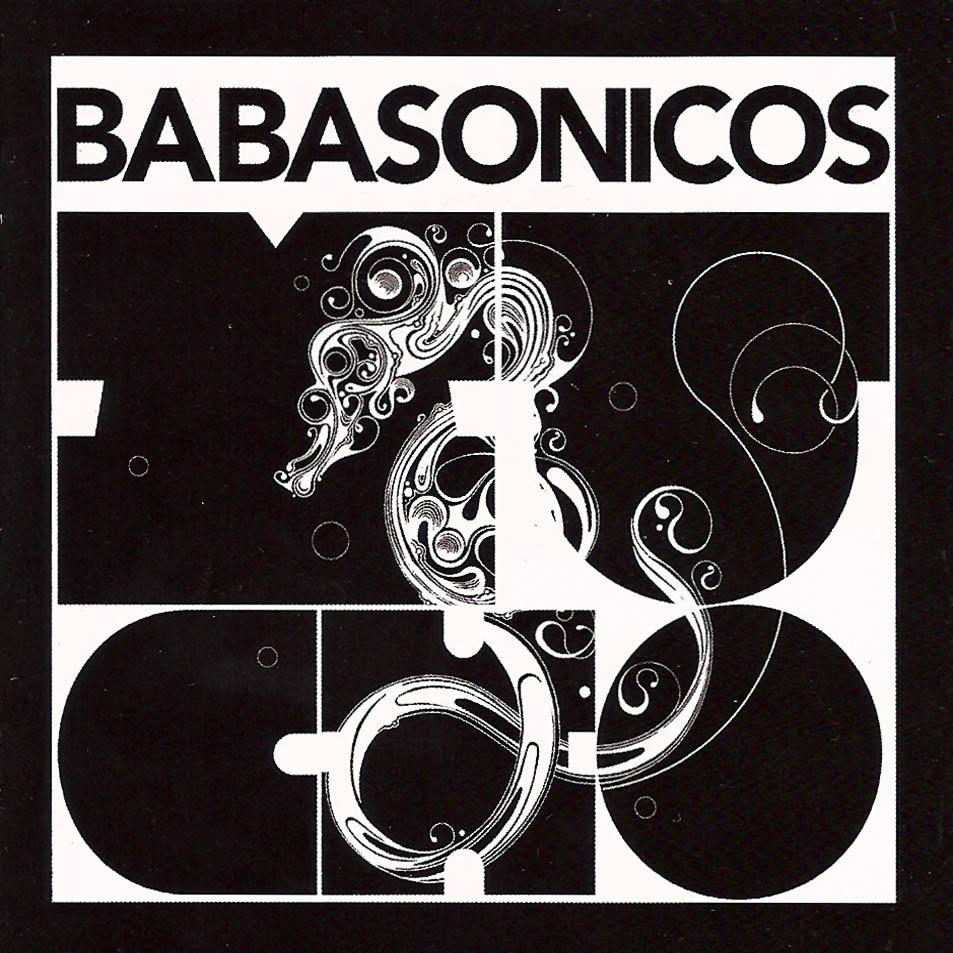 discografia de los babasonicos infame