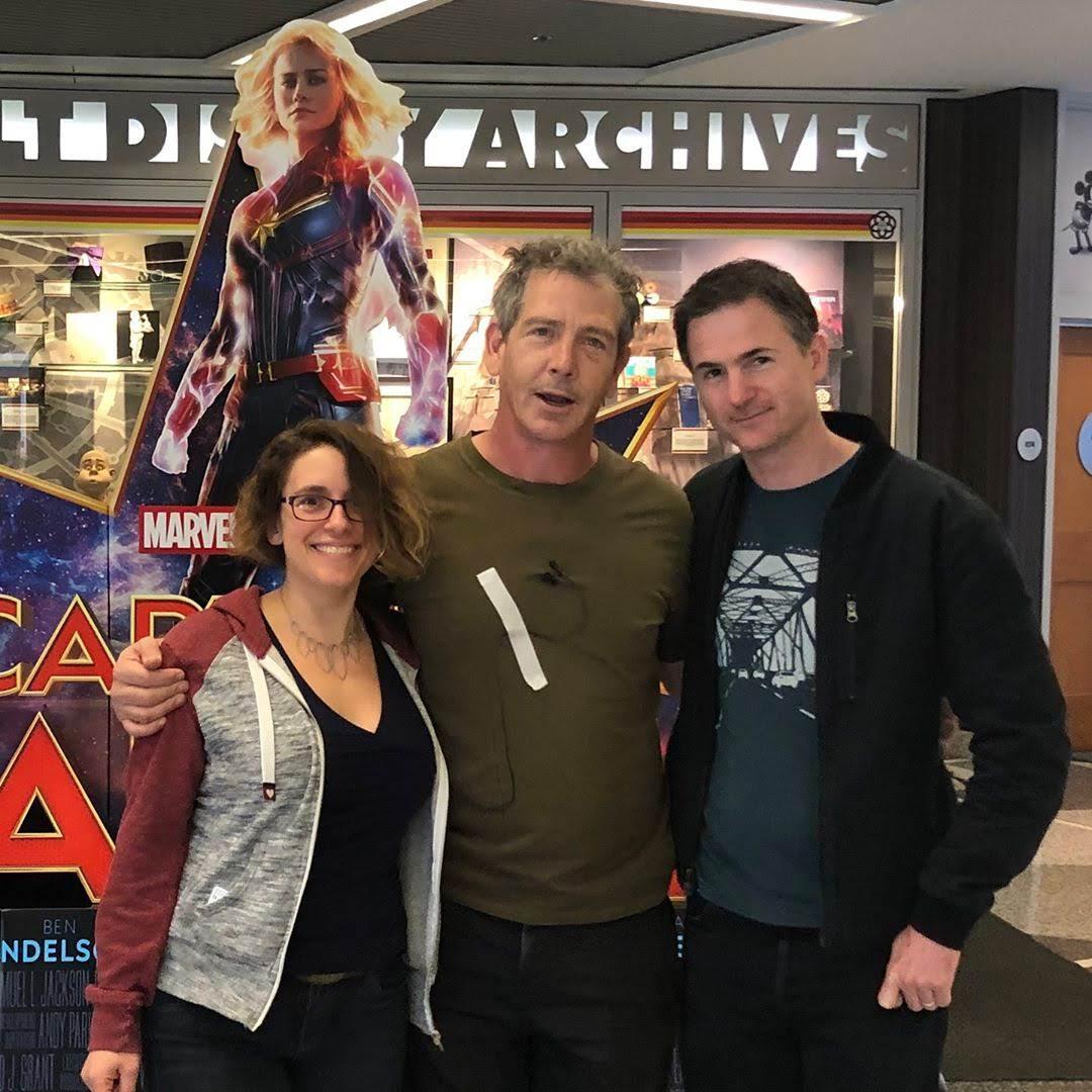 Box Office : 3月22日~24日の全米映画ボックスオフィスTOP5 - ブリー・ラーソン主演の「キャプテン・マーベル」が公開17日めにして、「ソー3」の国内成績を超えたばかりか、世界総売り上げでも、「スパイダーマン」と「ヴェノム」のトムたちをアッサリと抜き去る猛スピードがおとろえない大ヒット ! !