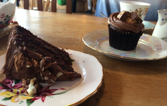 The Olde Young Tea House, Middlesbrough - Teesside Review