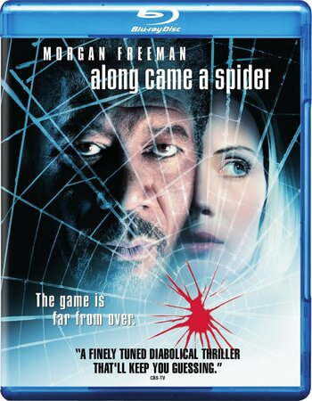 Along Came A Spider (2001) Dual Audio Hindi 480p BluRay 300MB Movie Download