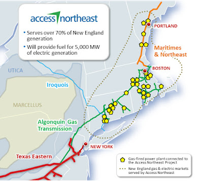 Access Northeast
