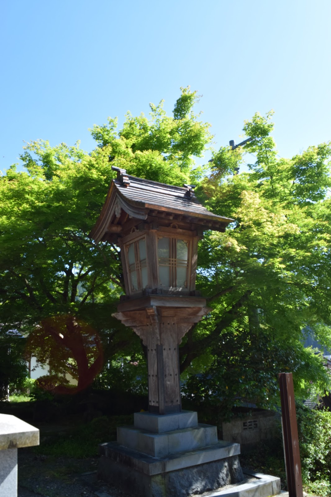Gujou Hachiman Shrine