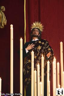 HERMANDAD DE LA LANZADA Quinario-Sagrada-Lanzada-6