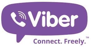 مميزات برنامج فايبر لإجراء المكالمات المجانية Viber 2018