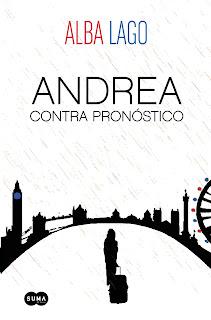 Andrea contra pronóstico - Alba Lago