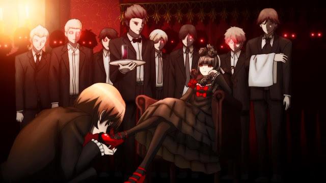 cover 15 Anime Reverse Harem Terbaik