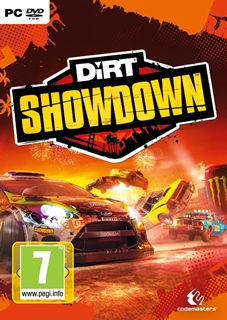DiRT Showdown - PC (Download Completo em Torrent)