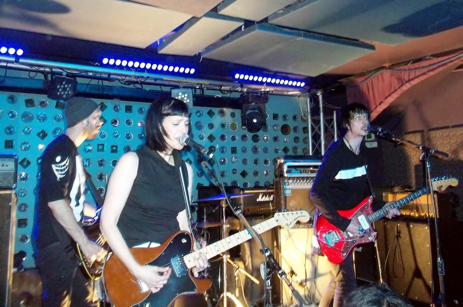 DaveCromwell Writes: Ringo Deathstarr - Pure Mood - Album Review + ...