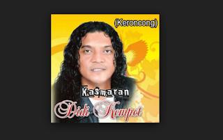 Lagu Campur Sari Didi Kempot