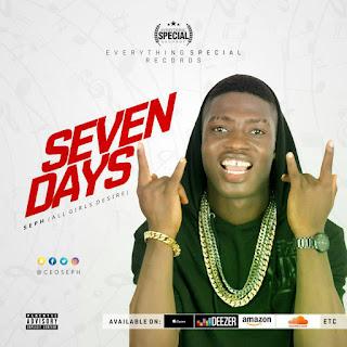 Seph - Seven days