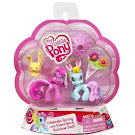 MLP Cheerilee Celebrate Spring Holiday Packs Ponyville Figure