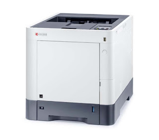 Kyocera ECOSYS P6230cdn Drivers Download, Review, Price