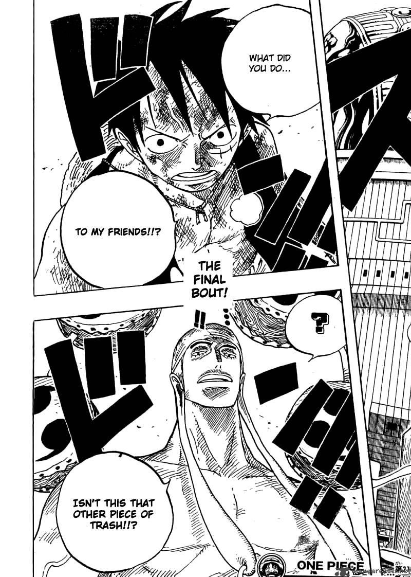 One Piece 278
