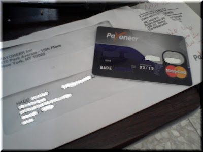How To Verify PayPal Account In Pakistan With Free 25$ MasterCard (Payoneer) 100% Working