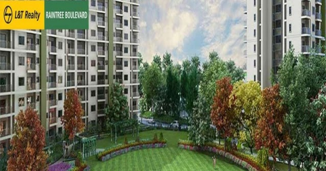 L&T Realty Limited in Bangalore North