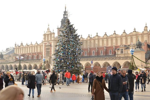Imagen de Cracovia