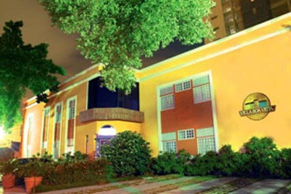 Centro Histórico em Boa Vista/Roraima