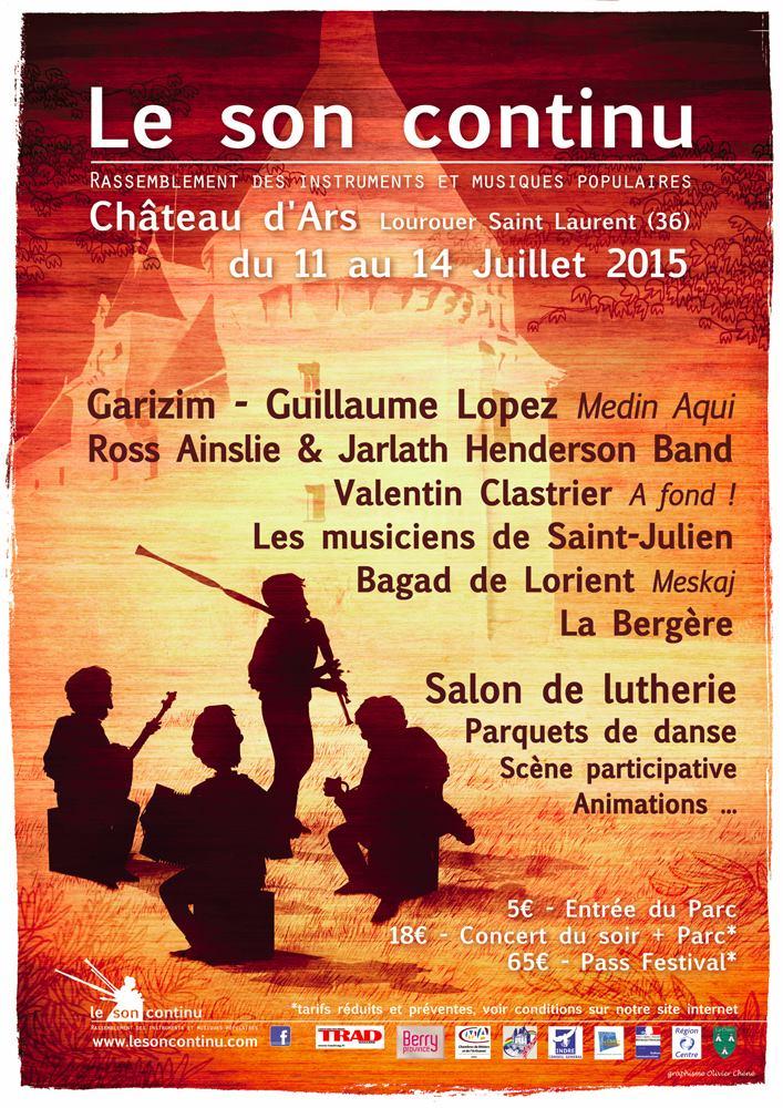 rencontres de luthiers org
