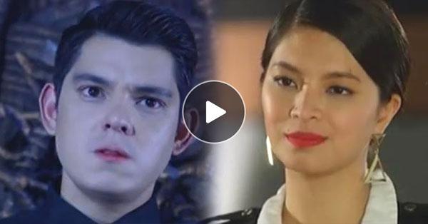 Jacintha Magsaysay Says She's Willing To Make Sandrino's Heart, Beat Again!