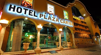 Hotel Plaza Caribe - Cancun