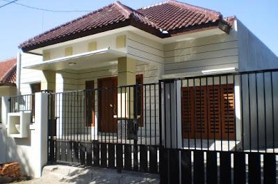 65 Desain Rumah Minimalis Budget 100 Juta
